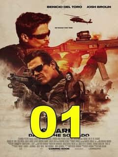 说电影《边境杀手2:边境战士》